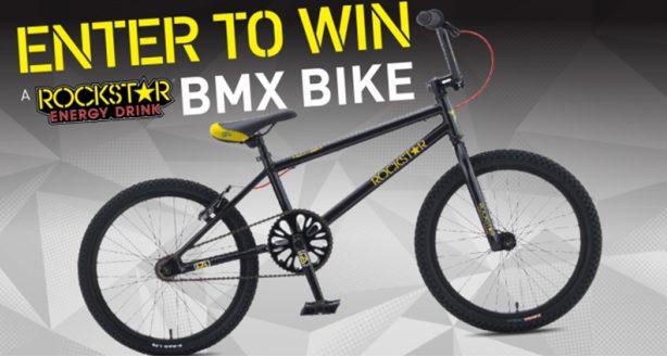 10 BMX de 400$ chacun