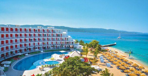 Gagnez un voyage tout inclus pour deux en Jamaïque
