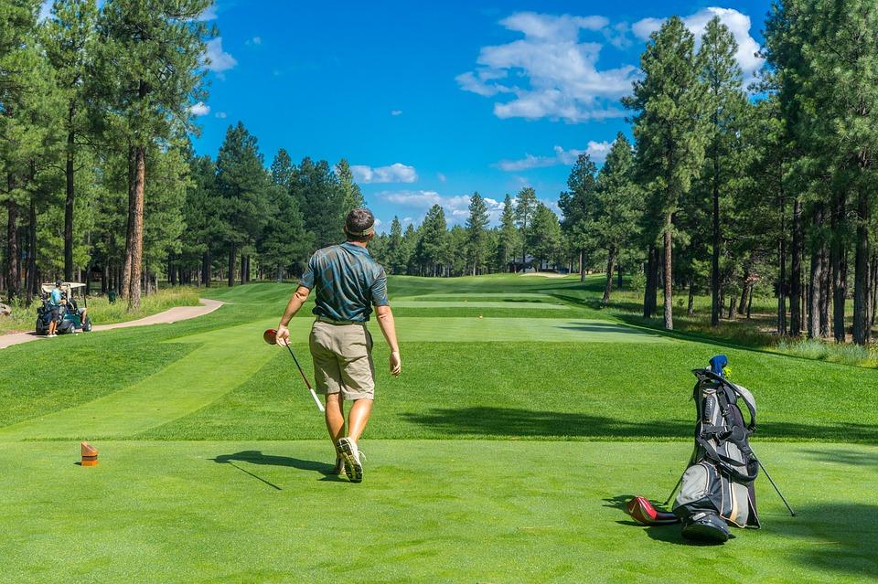 Concours Québec - Equipement de Golf de 5000$