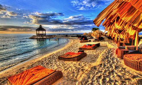 Gagnez vos Vacances familiales tout compris en Jamaïque