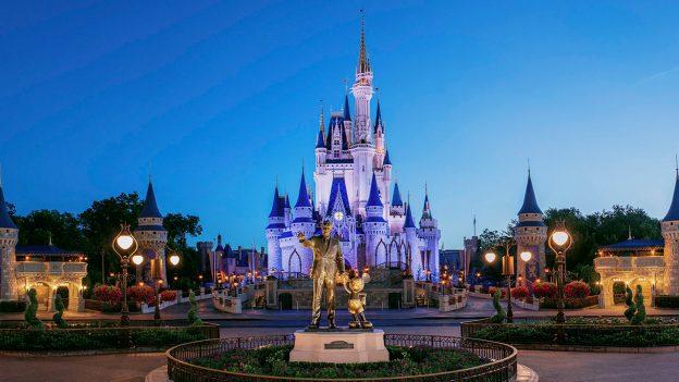 Gagnez vos vacances au Walt Disney World Resort