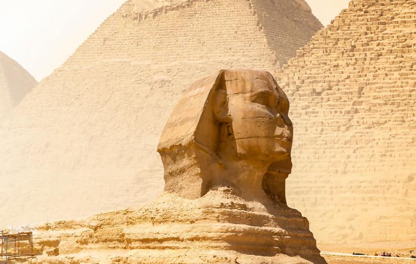 Gagnez un voyage pour 2 personnes en Égypte