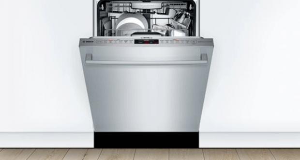 Gagnez 3 lave-vaisselle de série 800 de Bosch