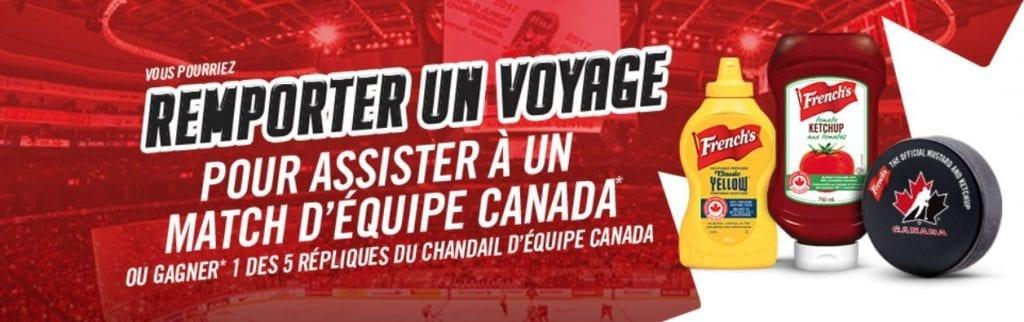 Concours Québec - Gagnez un voyage VIP en République tchèque