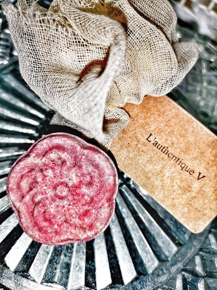 Chance De Remporter Du Shampoing Spécial St-valentin