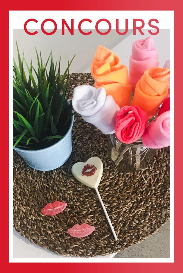 Un Bouquet De Roses Original Et Durable