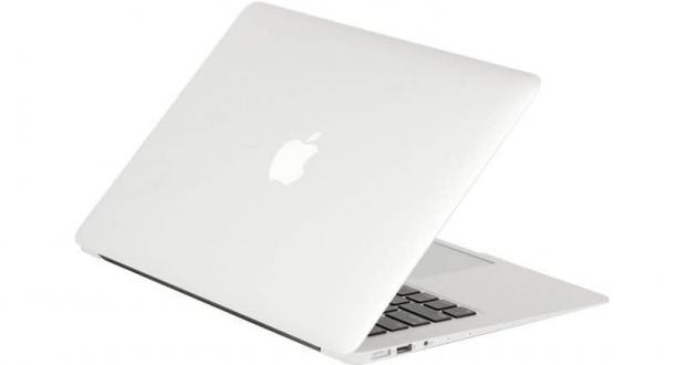 Gagnez un MacBook Air
