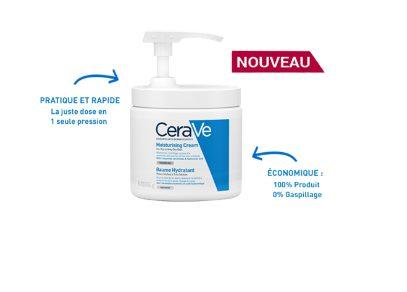 10000 échantillons du Baume Hydratant CeraVe
