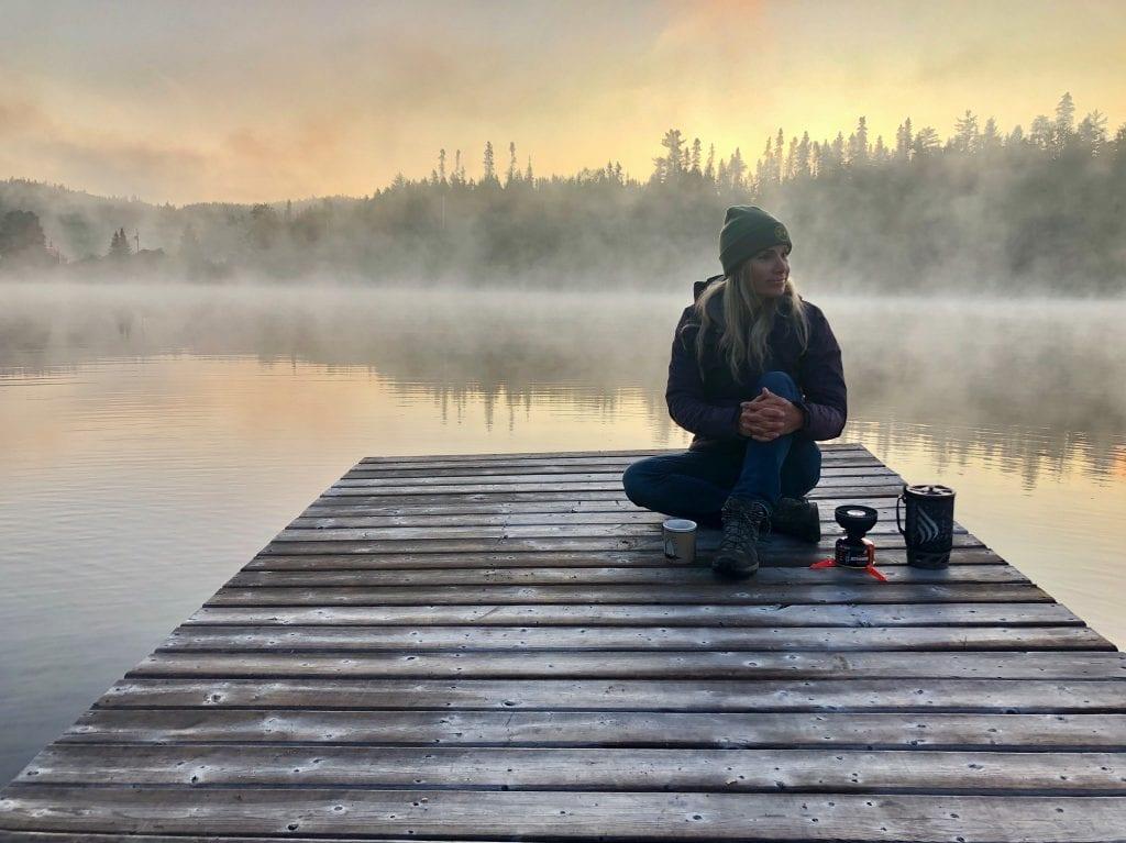 Concours Québec - Un Séjour De Pêche De 3 Jours Pour 2 Personnes