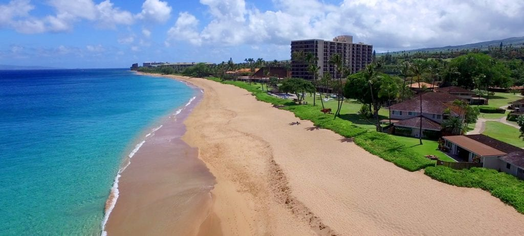 Gagner Une Escapade Tropicale À Maui