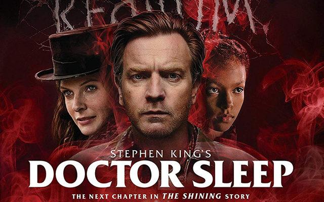 Gagnez Doctor Sleep sur Blu-ray