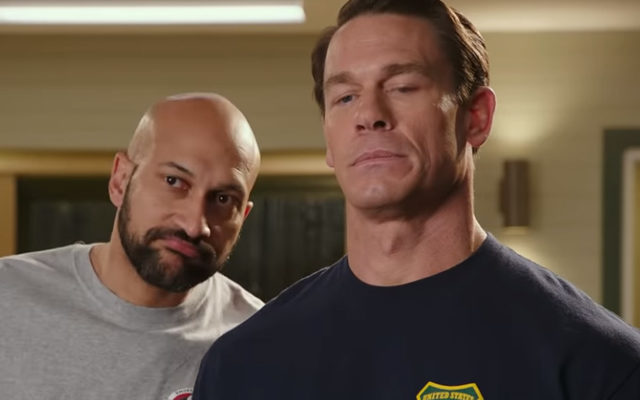 Gagnez Playing With Fire avec John Cena sur Blu-ray