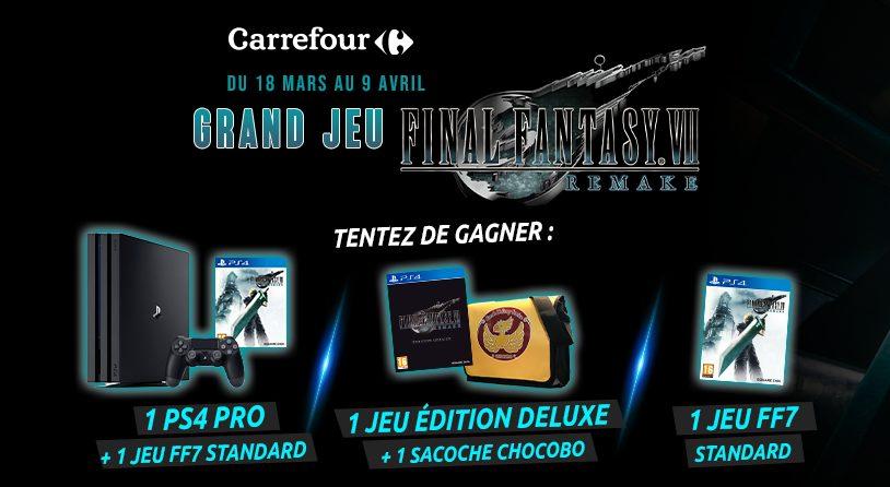 1 console de jeux Playstation 4 Pro