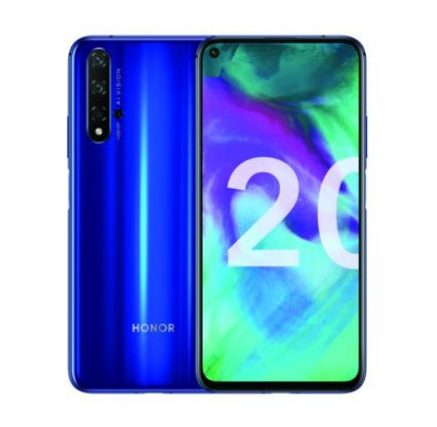 1 smartphone Honor 20 et MagicWatch 2 Honor