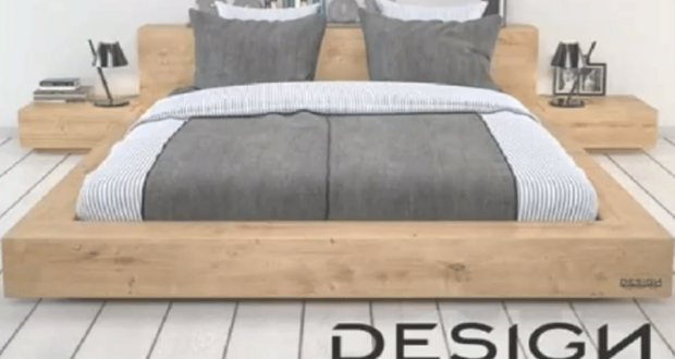 Ensemble de lit Épura de Design Factory
