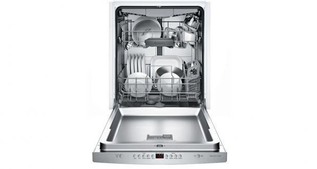 Gagnez 1 des 3 lave-vaisselle Bosch