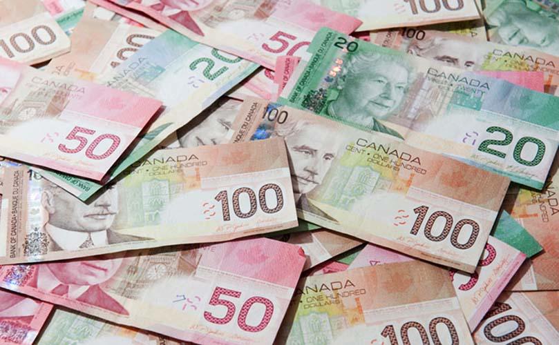 Concours Québec - Gagnez 5000$ en argent comptant