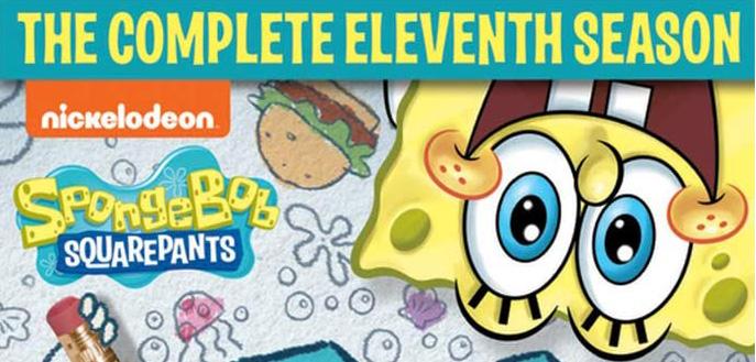 The Complete Eleventh Season en format DVD