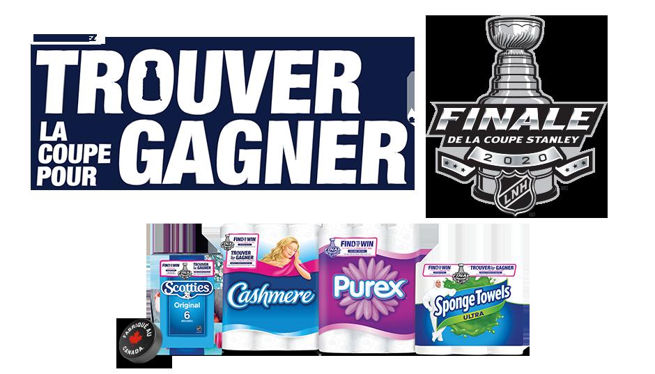 Un Voyage Pour Deux À La Finale De La Coupe Stanley