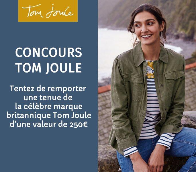 Remporter Une Jolie Tenue Tom Joule