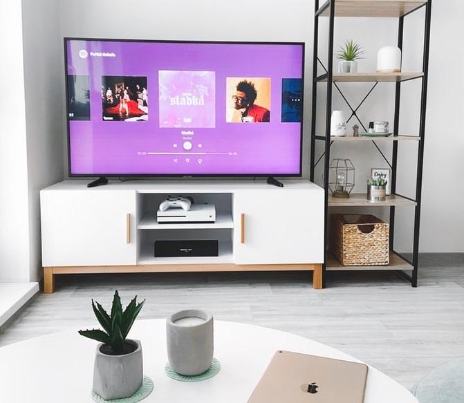 Concours Québec - Gagnez un téléviseur 40 pouces