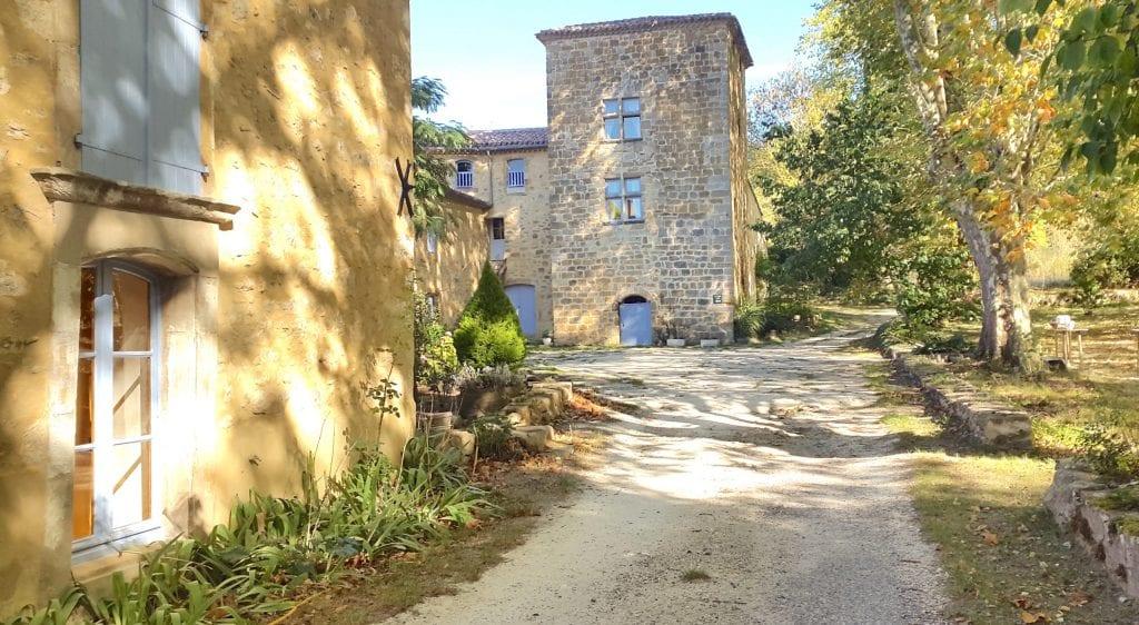 Séjour Pour 2 Personnes Au Domaine Du Castillou