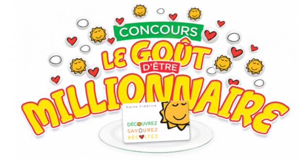 Gagnez 10 Prix Cora D'une Valeur De 2500$ Par Prix