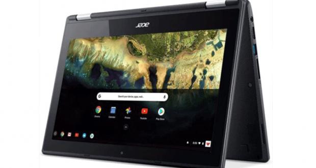 Ordinateur Portable Acer Chromebook À Gagner