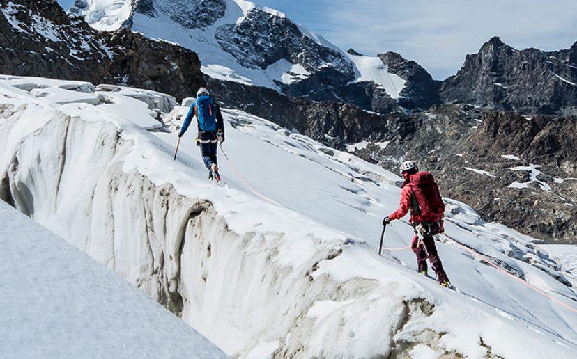 5 tenues de haute montagne Ortovox