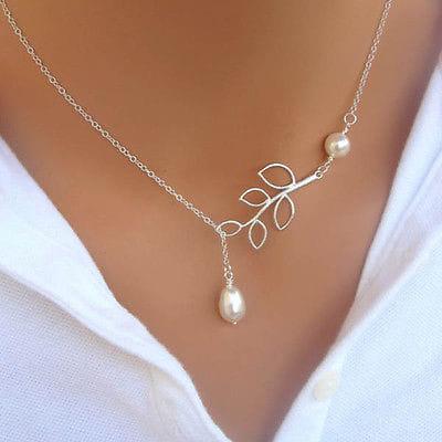Gagne le collier bijoux