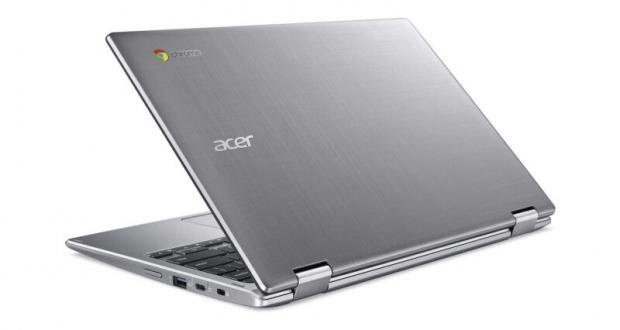 Chance De Remporter Un Acer Chromebook Spin 11