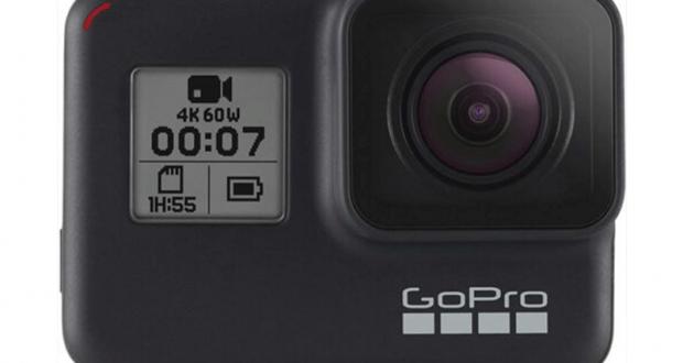 Caméra Numérique GoPro Hero 7 À Gagner