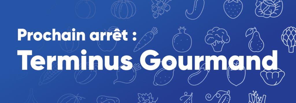 Boîtes Pique-nique Terminus Gourmand