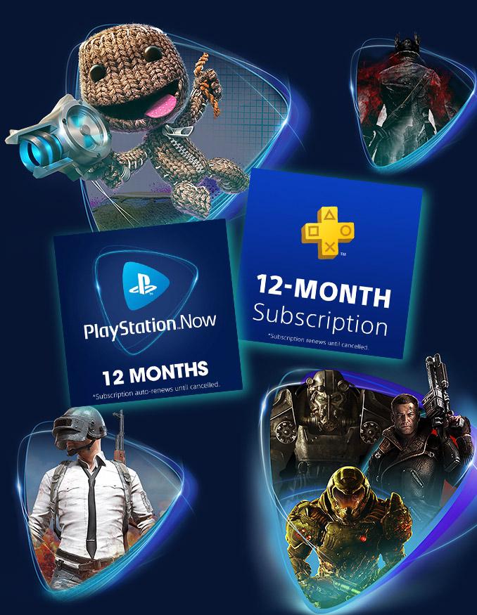 Gagner Un Lot De Prix Playstation
