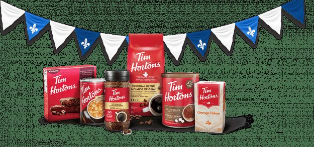 Concours Québec – Réclamez Votre Carte Tim Hortons 10$ Gratuite