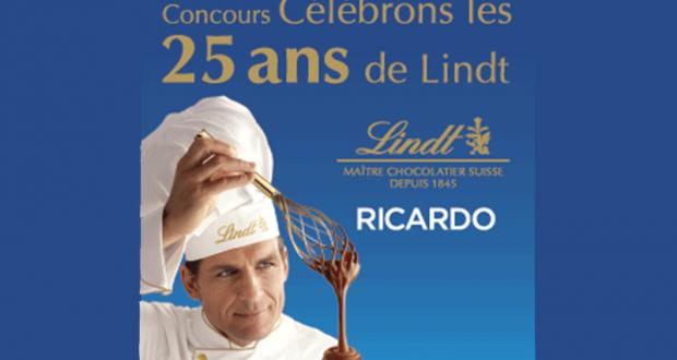 25 Prix Offerts Par Jean Coutu – Ricardo Et Lindt
