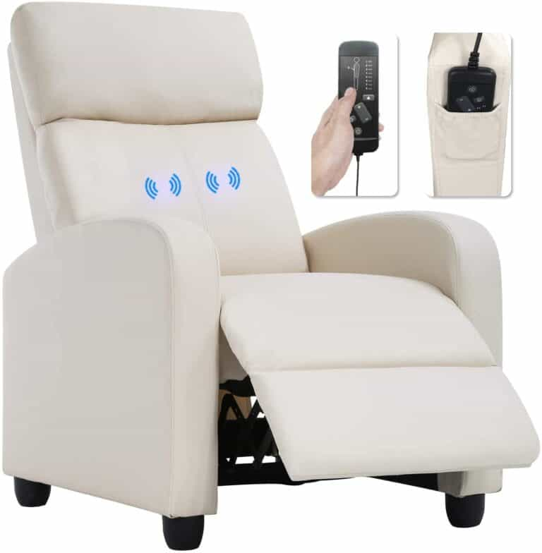 Gagner Un Fauteuil De Massage Inclinable
