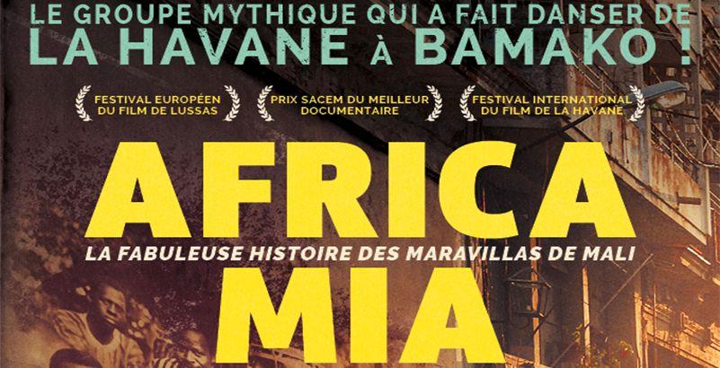 2 Places Pour Le Concert De Las Maravillas De Mali
