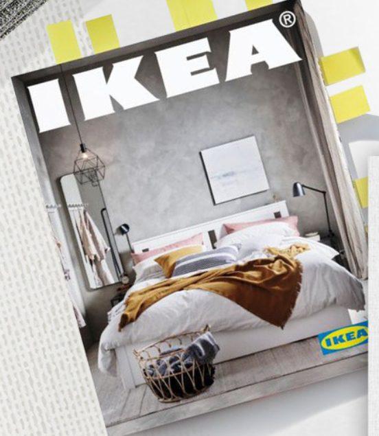 3 cartes-cadeaux IKEA de 2 000$ chacune