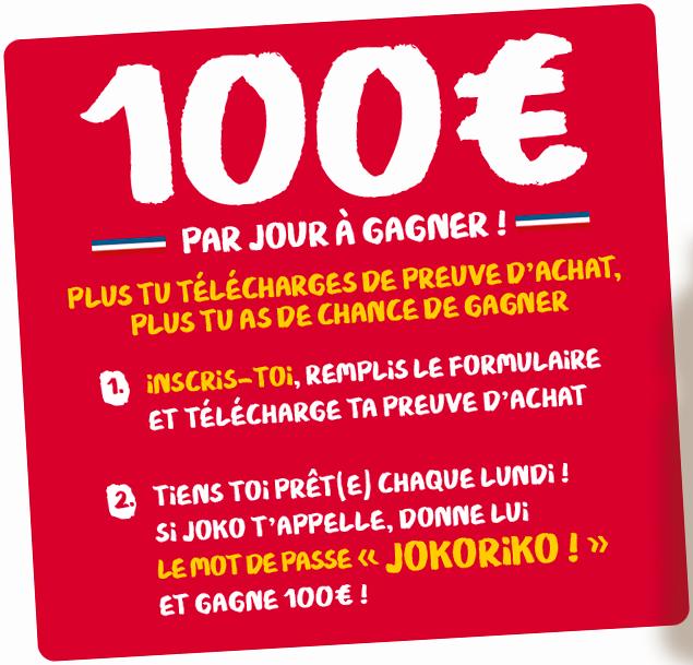 91 chèques de 100 euros