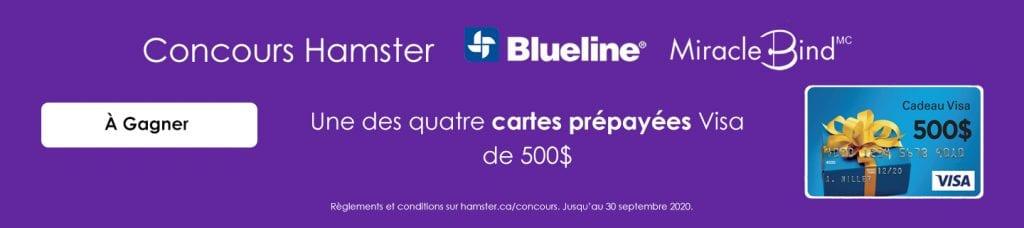 Chance De Gagner Une Carte Prépayé Visa De 500$