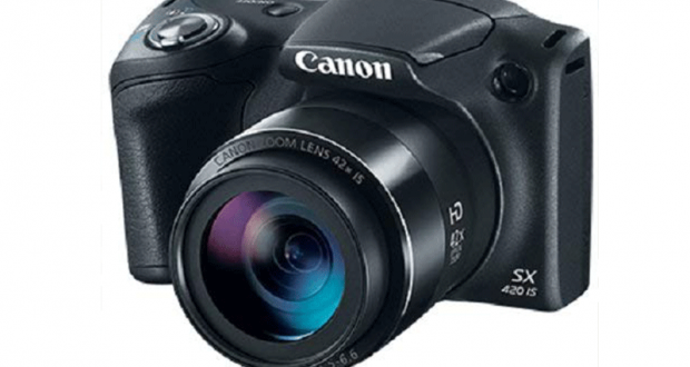Concours Québec – Canon Powershot Sx420 Digital Camera Deluxe Accessory Kit