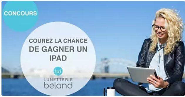 Chance De Gagner Un Ipad