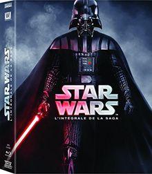 Gagnez intégrale des films de Star Wars