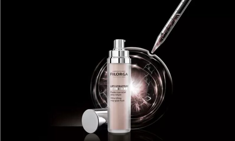27 soins Lift-Structure Radiance Filorga