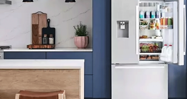 Gagnez Un Réfrigérateur Autonome De La Série 500