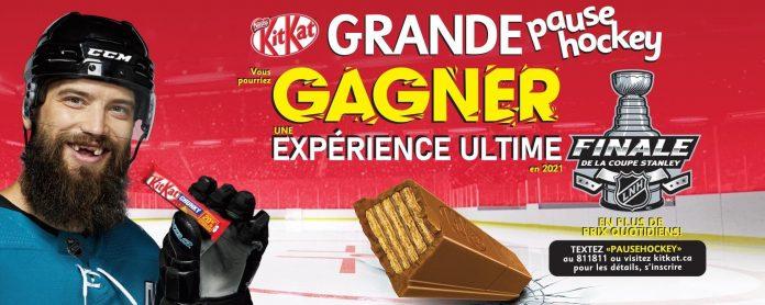 Gagnez une expérience ultimate à la finale de la Coupe Stanley de 2021