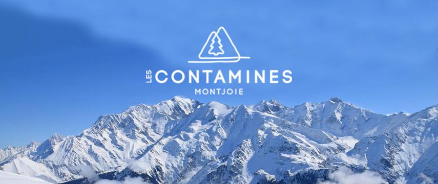 Gagnez 1 forfait de ski pour les Contamines Montjoie