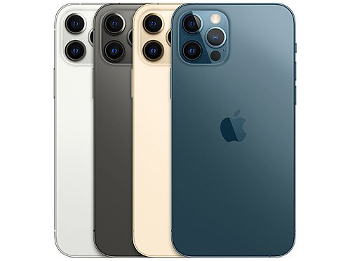 Concours de France - Gagnez 1 iPhone 12 (930 euros)