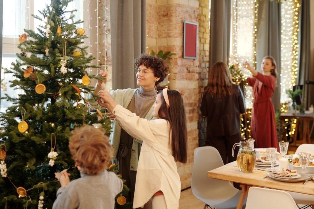 Dix (10) choses à faire ce Noël